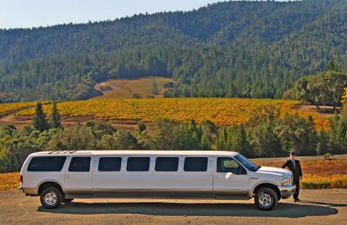 Maccallum House Wine Tours