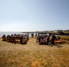 Mendocino Wedding Ceremony Sites